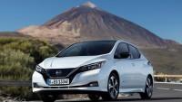 Renault планира по-голям конкурент на Tesla и VW
