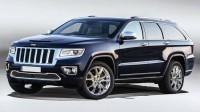 "Jeep Grand Wagoneer ще е ""супер премиум"""