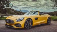Mercedes потвърди отказа си от още един модел