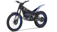 Yamaha представи минималистичен кросов мотор (видео)