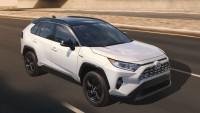 Топ 10 на най-продаваните коли за 2018 г.