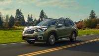 Subaru спира производството на автомобили