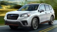 Subaru отделя екстремните си модели в нова марка