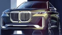 BMW подсказа за дебюта на X8 в края на годината