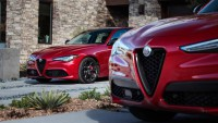 Alfa Romeo със специален пакет за Giulia и Stelvio
