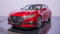 Новият най-луксозен Nissan