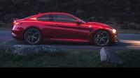 Alfa Romeo анонсира Giulia купе и нов SUV през юни?
