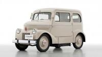 Сравнете най-новия и най-стария електромобил на Nissan