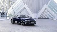 Audi е готов с отговор на новата S-Класа