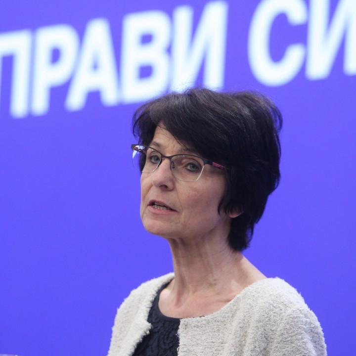 Еврокомисарят Мариане Тисен: Европа дава пари и за реализация на по-възрастните хора