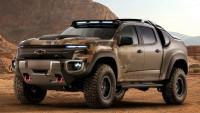 General Motors се връща към производството на военна техника