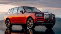 Клиентите на Rolls-Royce не купуват базовите версии