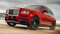 Rolls-Royce открива първи официален сервиз в България