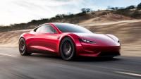 Новия Tesla Roadster ще остави зад гърба си всички хиперколи