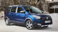 Dacia Lodgy става SUV