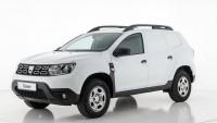 Новият Dacia Duster се превърна в офроуд баничарка