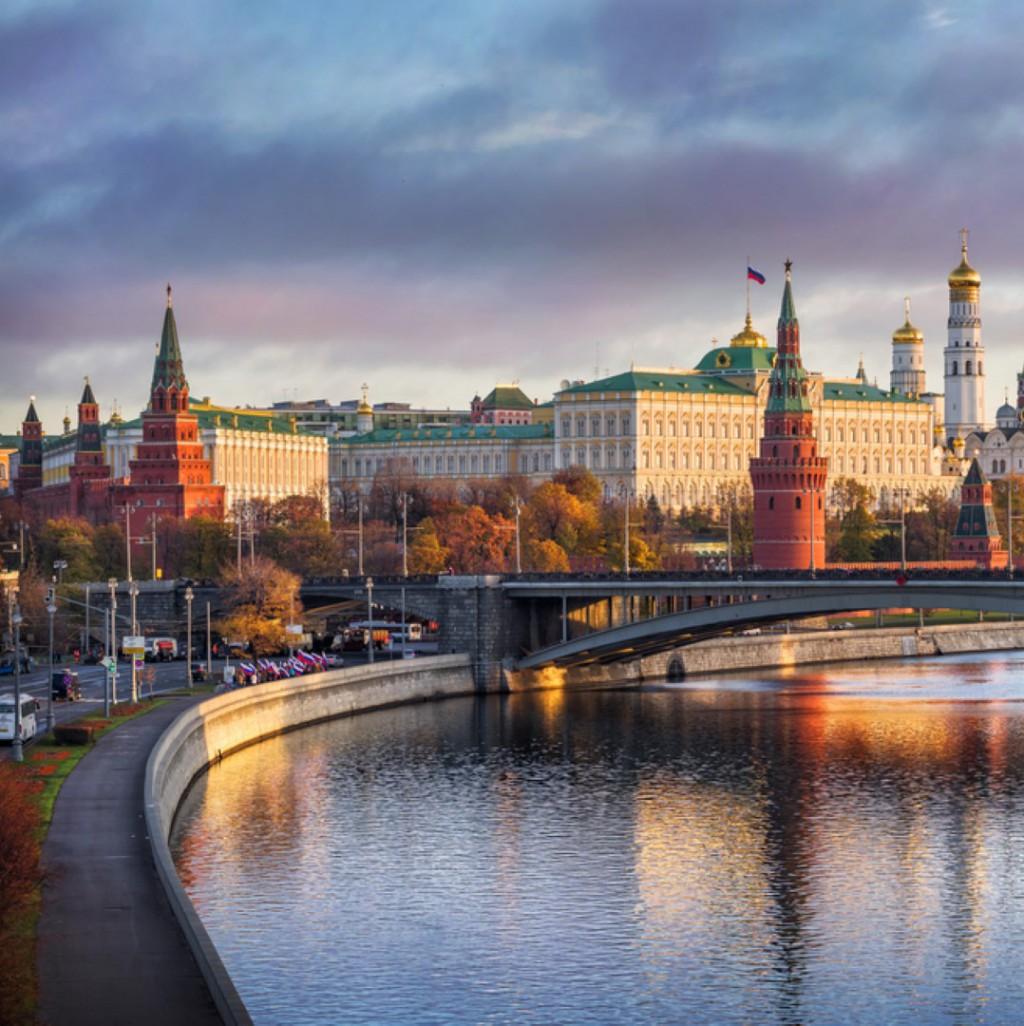 $31 100 на кв. м. за елитно жилище в Москва