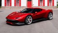 Ferrari направи уникална суперкола