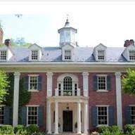 Домът, в който е живяла в детството си Жаклин Кенеди
