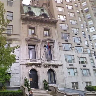 Луксозният апартамент има 6 спални и четири бани