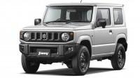 Jimny се завръща на европейския пазар като фургон