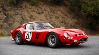Ferrari от 1962 г. може да стане най-скъпата кола в света