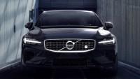 Volvo ограничава скоростта на 180 км/ч