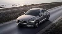 Volvo тества безпилотни коли в Швеция