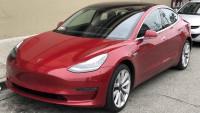 Започват доставките на най-евтината Tesla в Китай