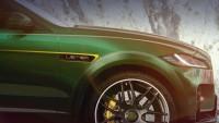 Lister пуска най-бързия SUV автомобил в света
