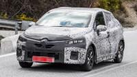 Renault крие новото Clio