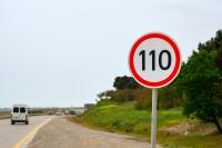 Краят на неограничената скорост по германските магистрали