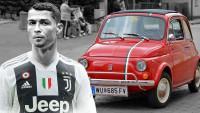Стачка във Fiat заради Роналдо