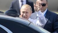 Путин е против преминаването към електромобили