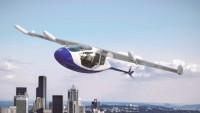 Rolls-Royce показа летящо такси