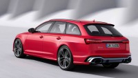 Най-горещото комби на Audi ще е с двигател на Lamborghini