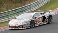 Lamborghini постави нов рекорд на Нюрбургринг
