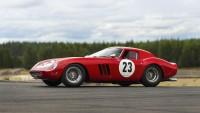 Нов рекорд за най-скъпа кола, продадена на търг