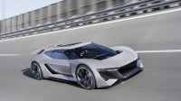 Audi пуска електрическа суперкола до 3 години?