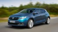 Dacia Sandero се прицелва във VW Golf
