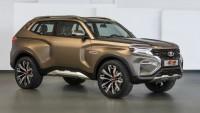 Новите Lada Niva ще се продават в Германия