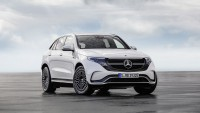 Mercedes: За 2021 ще имаме компактен електрически SUV