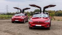 Tesla се издъни в тест за качество