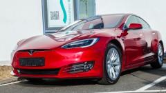 Tesla обяви най-доброто тримесечие в своята история<br /> 1 снимки