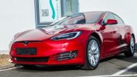 Китай кредитира Tesla за строежа на завод в Шанхай