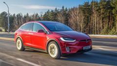 Мъск направи заявка за автопилота на Tesla<br /> 1 снимки