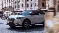 Това е най-новият френски SUV (снимки)