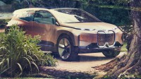 BMW рекламира секс в автономна кола