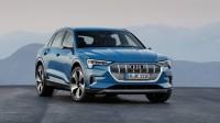 Електромобилите на Audi ще се зареждат за 12 минути
