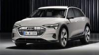 Audi удари Tesla в Германия